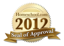 Homeschool Seal of Approval
